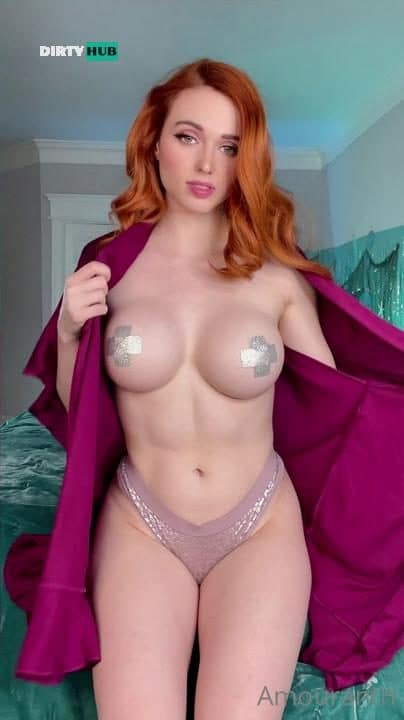 Amouranth ONLYFANS, Dirtyhub